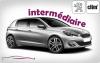 Peugeot 308 diesel climatisée